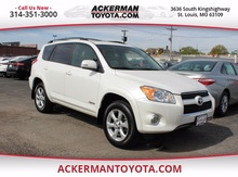 2012 Toyota RAV4 Limited St. Louis MO