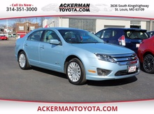 2010 Ford Fusion Hybrid St. Louis MO
