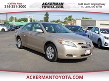 2008 Toyota Camry LE St. Louis MO