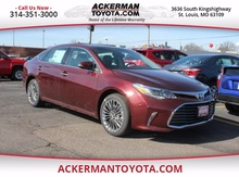 2016 Toyota Avalon Limited St. Louis MO