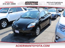 2007 Toyota Yaris Base St. Louis MO