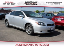 2010 Scion tC 2dr HB (Natl) St. Louis MO
