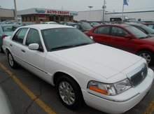 2005 Mercury Grand Marquis LS Green Bay WI