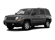 2016 Jeep Patriot Sport Platteville WI