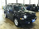 Jeep Patriot Latitude 4x4 2015