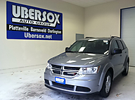 2016 Dodge Journey SE Platteville WI