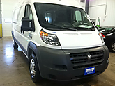 Ram ProMaster 2500 High Roof 159WB 2014