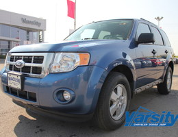 Ford Escape XLT Automatic 2009