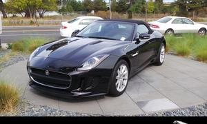 Jaguar F-TYPE Base 2014
