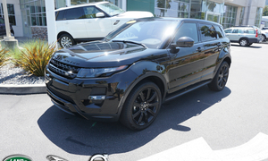 Land Rover Range Rover Evoque DYNAMIC 2014