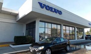 Volvo S60 T5 AWD 2013