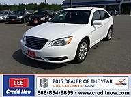 2012 Chrysler 200 Touring Ellsworth ME