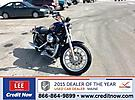 2006 Harley Davidson 883 Low Sportster