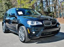 2013 BMW X5 xDrive35i Sport Activity  Charleston SC