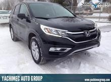 2015 Honda CR-V EX DEMO PRICING! 2015 YEAR END CLEAR OUT SALE! Edmonton AB