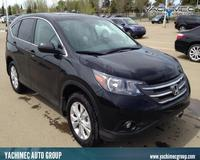 2014 Honda CR-V EX Edmonton AB
