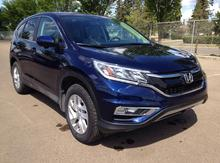 2015 Honda CR-V EX-L Financing Available! Priced to Sell! Heated Seats! Edmonton AB