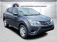 2013 Toyota RAV4 LE Fort Wayne IN