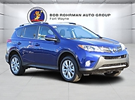 2014 Toyota RAV4 Limited Fort Wayne IN
