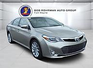 2013 Toyota Avalon Limited Fort Wayne IN