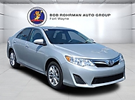 2013 Toyota Camry  Fort Wayne IN