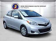 2013 Toyota Yaris  Fort Wayne IN