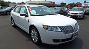 Lincoln Mkz 4dr Fwd  2011