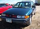 1995 Ford Escort wagon Eyota MN