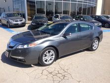 Acura TL Base (A5) Front-wheel Drive 2009