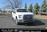 Ford F-150 2WD SuperCab 145