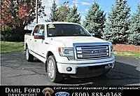 Ford F-150 2WD SuperCrew 145