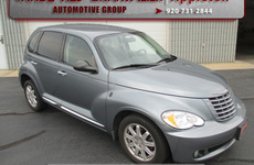 Chrysler PT Cruiser  2010
