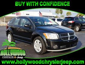 2007 Dodge Caliber SXT Fort Lauderdale FL