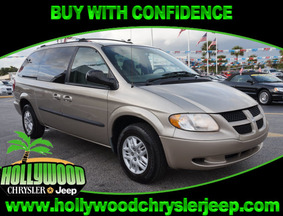 2003 Dodge Grand Caravan eL Fort Lauderdale FL