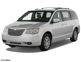 2008 Chrysler Town & Country Touring Fort Lauderdale FL