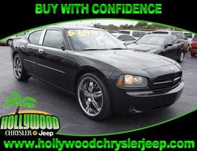 2006 Dodge Charger SE Fort Lauderdale FL