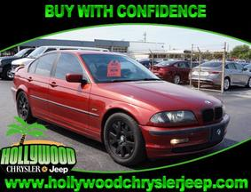 1999 BMW 3 Series 323i Fort Lauderdale FL