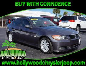 2006 BMW 3 Series 325i Fort Lauderdale FL