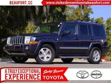 Jeep Commander Limited 2010