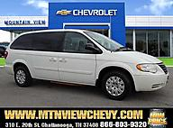2006 Chrysler Town & Country LX Chattanooga TN