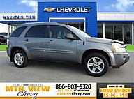 2005 Chevrolet Equinox LT Chattanooga TN