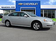 2013 Chevrolet Impala LS Chattanooga TN