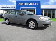 2007 Chevrolet Impala LT Chattanooga TN