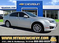 2012 Ford Fusion SEL Chattanooga TN