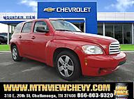 2010 Chevrolet HHR LS Chattanooga TN
