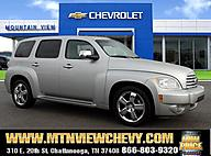 2009 Chevrolet HHR LT Chattanooga TN