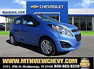 2015 Chevrolet Spark LS CVT Chattanooga TN