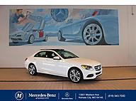 2015 Mercedes-Benz C-Class C300 4MATIC® Kansas City MO