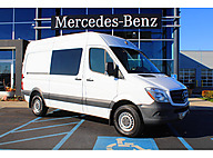 2014 Sprinter Cargo 2500 144 WB Kansas City MO