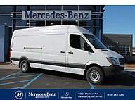 2014 Sprinter Cargo 2500 170 WB Kansas City MO